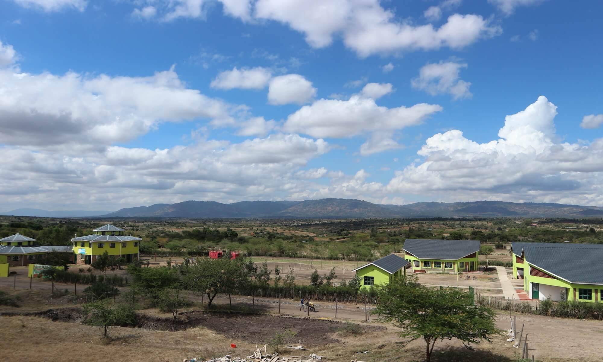 Hand in Hand für Kenia e.V.